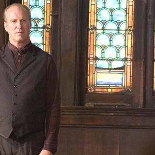 William Hurt as Marshall in MGM's Mr. Brooks (2007)