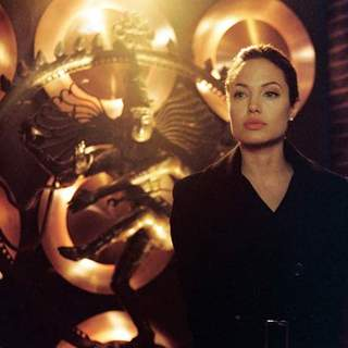 Mr and Mrs Smith Picture 6