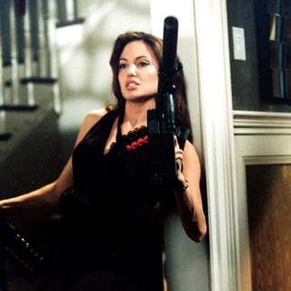 Mr and Mrs Smith Picture 15