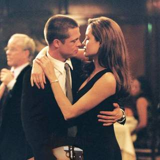 Mr and Mrs Smith Picture 17