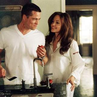 Mr and Mrs Smith Picture 22