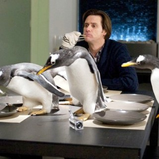 Mr. Popper's Penguins Picture 3