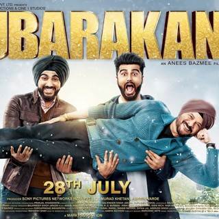 Mubarakan photo