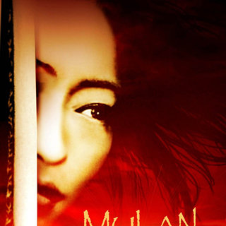 Poster of William Morris Endeavor's Mulan (2011) - mulan_poster01