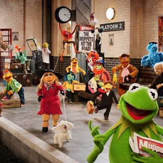 Muppets Most Wanted Picture 1