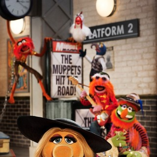 Muppets Most Wanted Picture 9