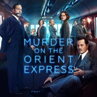Murder on the Orient Express Picture 15
