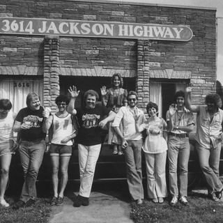 A scene from Magnolia Pictures' Muscle Shoals (2013)
