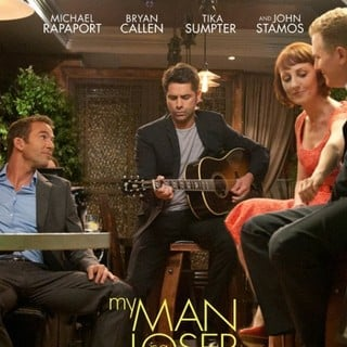 Poster of Lionsgate Films' My Man Is a Loser (2014)