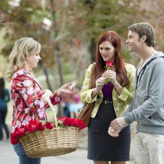 Sara Rue star as Elizabeth Barrett and Barry Watson star as Pax in ABC Family's My Future Boyfriend (2011) - my_future_boyfriend03