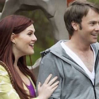 Sara Rue star as Elizabeth Barrett and Barry Watson star as Pax in ABC Family's My Future Boyfriend (2011) - my_future_boyfriend04