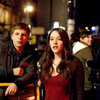 Nick and Norah's Infinite Playlist Picture 14