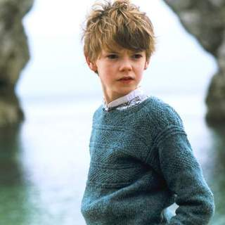 "Thomas Sangster as Simon Brown in Universal Pictures' ""Nanny McPhee"" (2006)"