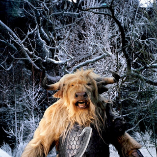 Chronicles of Narnia: The Lion, The Witch and The Wardrobe, The -