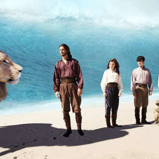 The Chronicles of Narnia: The Voyage of the Dawn Treader Picture 34