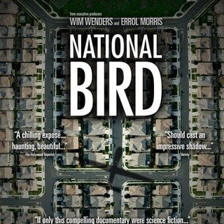 Poster of FilmRise' National Bird (2016)