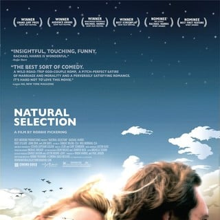 Poster of Cinema Guild's Natural Selection (2012) - natural-selection-poster01