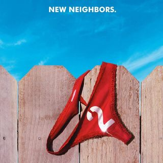 Poster of Universal Pictures' Neighbors 2: Sorority Rising (2016)