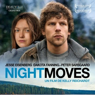 Poster of Cinedigm's Night Moves (2014)