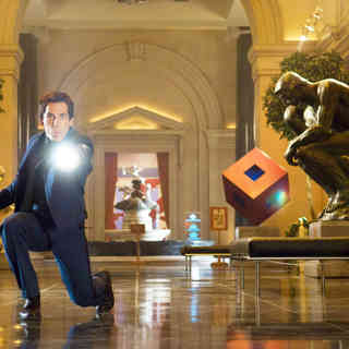 Night at the Museum 2: Battle of the Smithsonian Picture 8