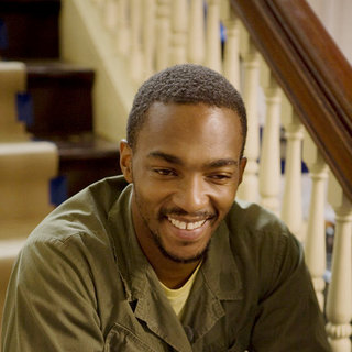 Anthony Mackie stars as Marcus Washington in Magnolia Pictures' Night Catches Us (2010)