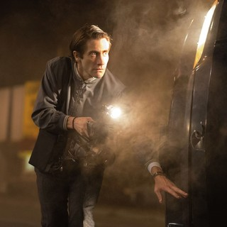 Nightcrawler photo