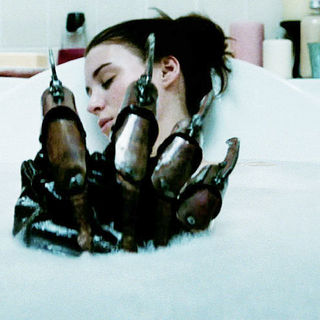Nightmare on Elm Street, A - Rooney Mara stars as Nancy Holbrook in Warner Bros. Pictures' A Nightmare on Elm Street (2010)