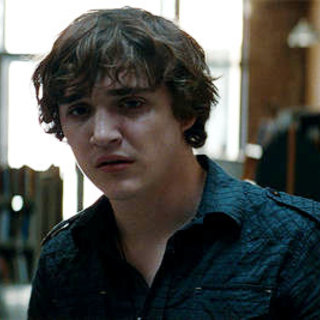 Kyle Gallner stars as Quentin Smith in Warner Bros. Pictures' A Nightmare on Elm Street (2010)