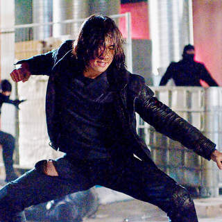 Ninja Assassin Picture 14
