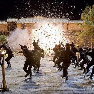 Ninja Assassin Picture 19