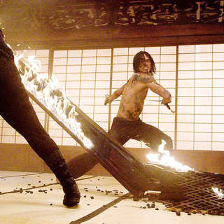Ninja Assassin Picture 22