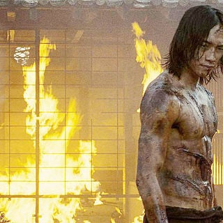 Ninja Assassin Picture 24