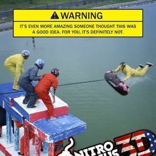 Nitro Circus: The Movie Picture 11
