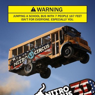 Nitro Circus: The Movie Picture 13