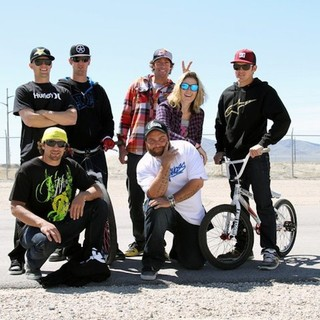 Nitro Circus: The Movie Picture 2