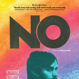 Poster of Sony Pictures Classics' No (2013) - no-poster01