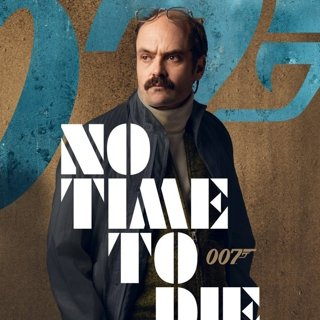 No Time to Die Picture 17