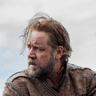 Russell Crowe stars as Noah in Paramount Pictures' Noah (2014)