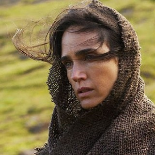 Jennifer Connelly stars as Naameh in Paramount Pictures' Noah (2014) - noah06