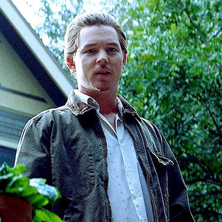 Shawn Hatosy stars as Thaddeus James in Freestyle Releasing's Nobel Son (2008)