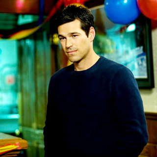 Eddie Cibrian stars as Nate Burns in Lifetime Television's Northern Lights (2009) - northern_lights01