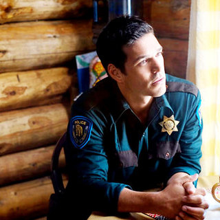 Eddie Cibrian stars as Nate Burns in Lifetime Television's Northern Lights (2009) - northern_lights05