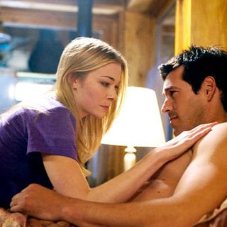 LeAnn Rimes stars as Meg Galligan and Eddie Cibrian stars as Nate Burns in Lifetime Television's Northern Lights (2009) - northern_lights06