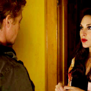 Simon Baker stars as Jack Bishop and Claire Forlani stars as Katie in Anchor Bay Entertainment's Not Forgotten (2009) - not_forgotten05