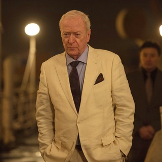 Michael Caine stars as Arthur Tressler in  Lionsgate Films' Now You See Me 2 (2016)