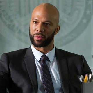 Common stars as Evans in Summit Entertainment's Now You See Me (2013) - now-you-see-me-image03