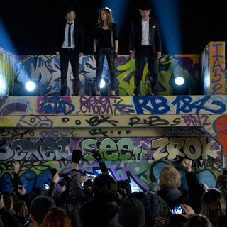 Now You See Me Picture 30