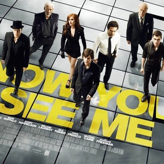 Now You See Me Picture 37