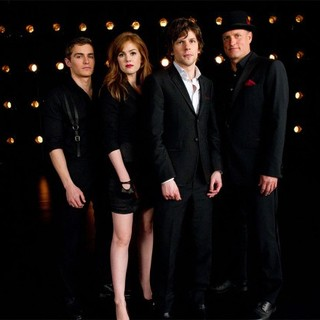 Now You See Me Picture 4