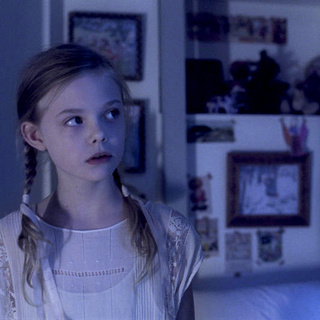 Elle Fanning stars as Mary in Freestyle Releasing's The Nutcracker in 3D (2010)